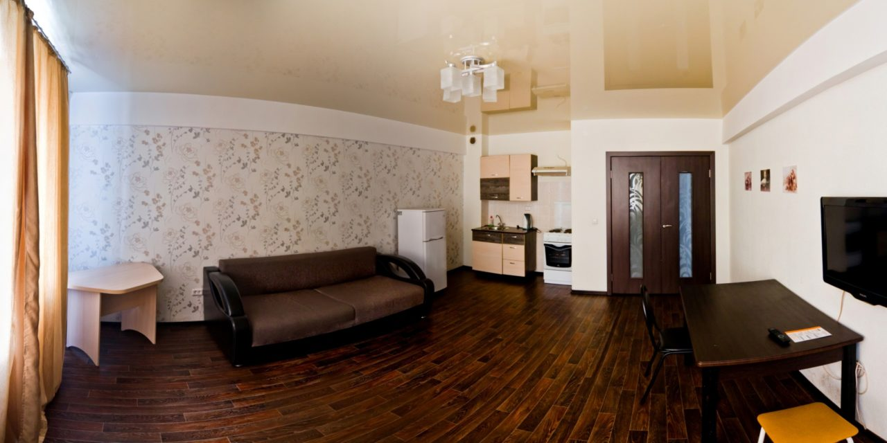 Как сделать мини отель из квартиры — перепланировка помещения