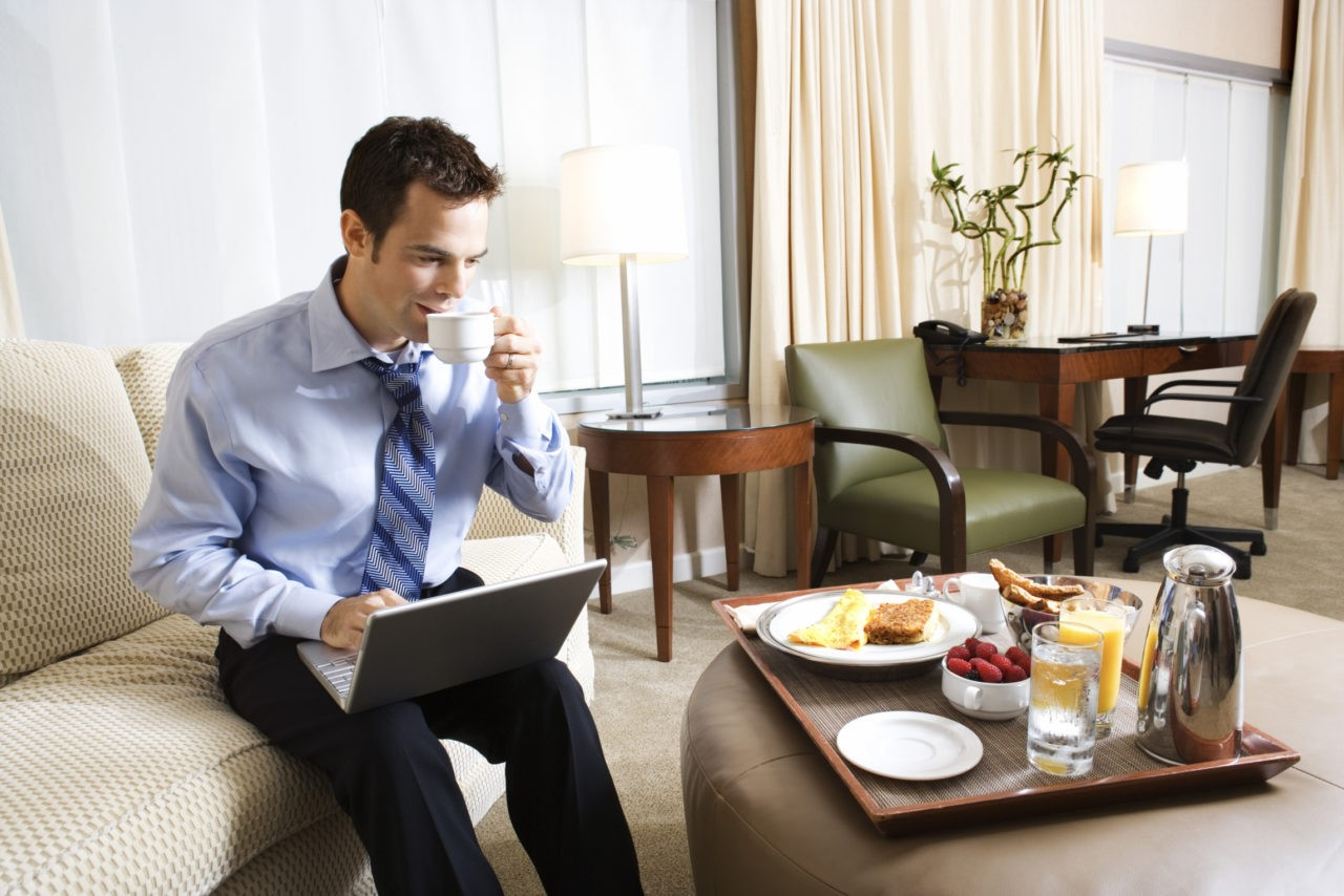 Виды услуг, предоставляемые в гостинице бесплатно