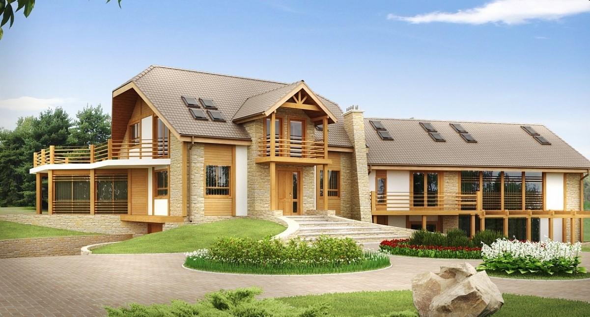 Проекты мини гостиниц — создание концепции
