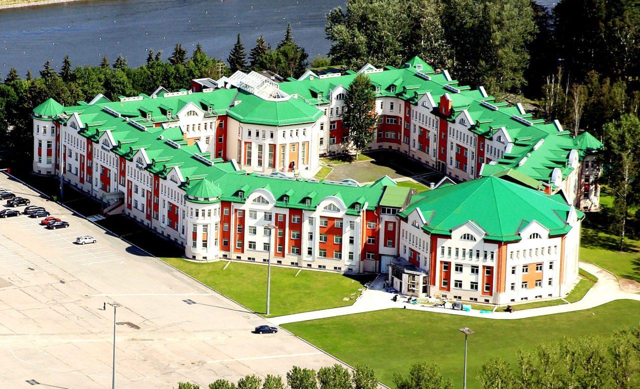 Перспективы развития гостиничного бизнеса в России