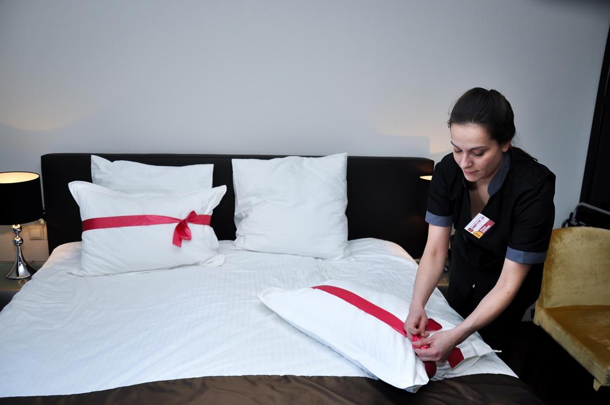 Как открыть гостиницу на море - расходы