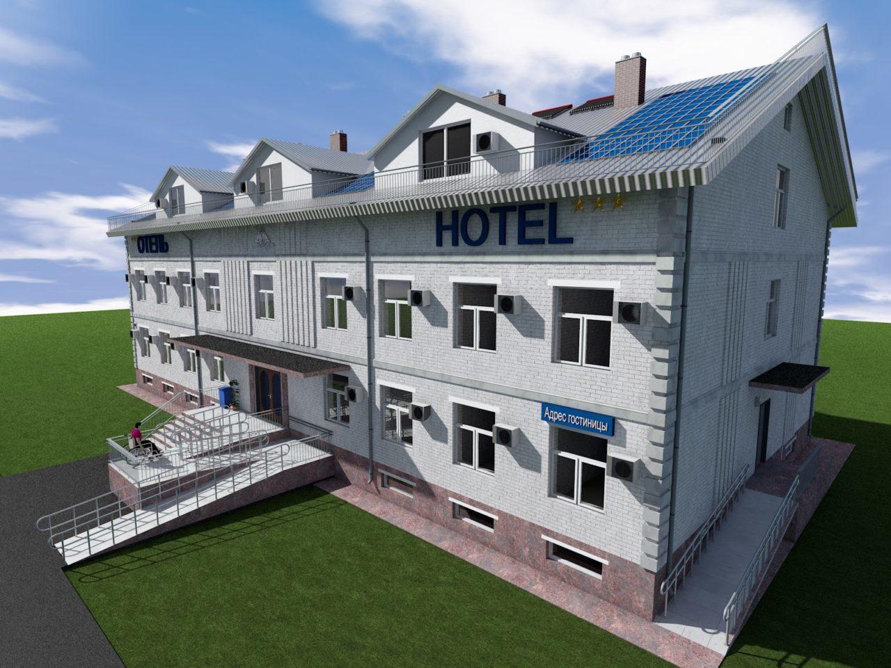 Недостатки готовых бизнес-планов гостиниц