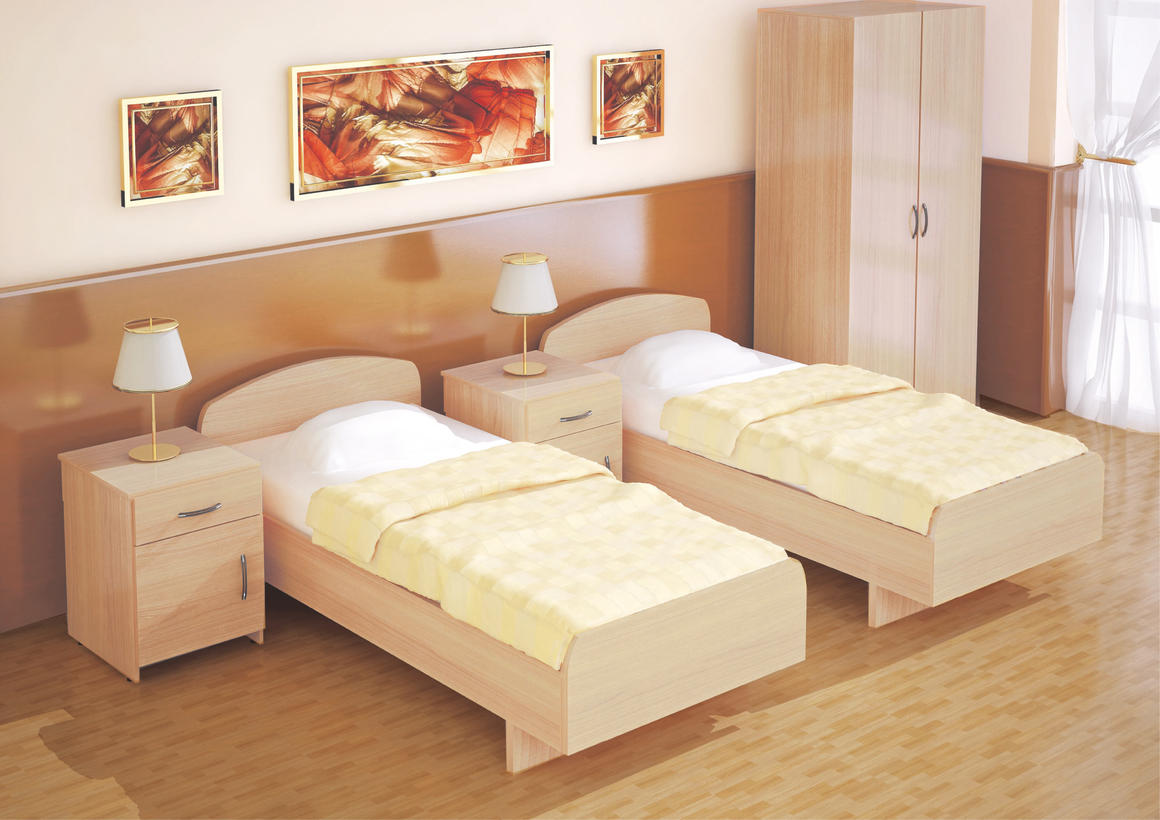 Какое оборудование для гостиниц и отелей необходимо для старта