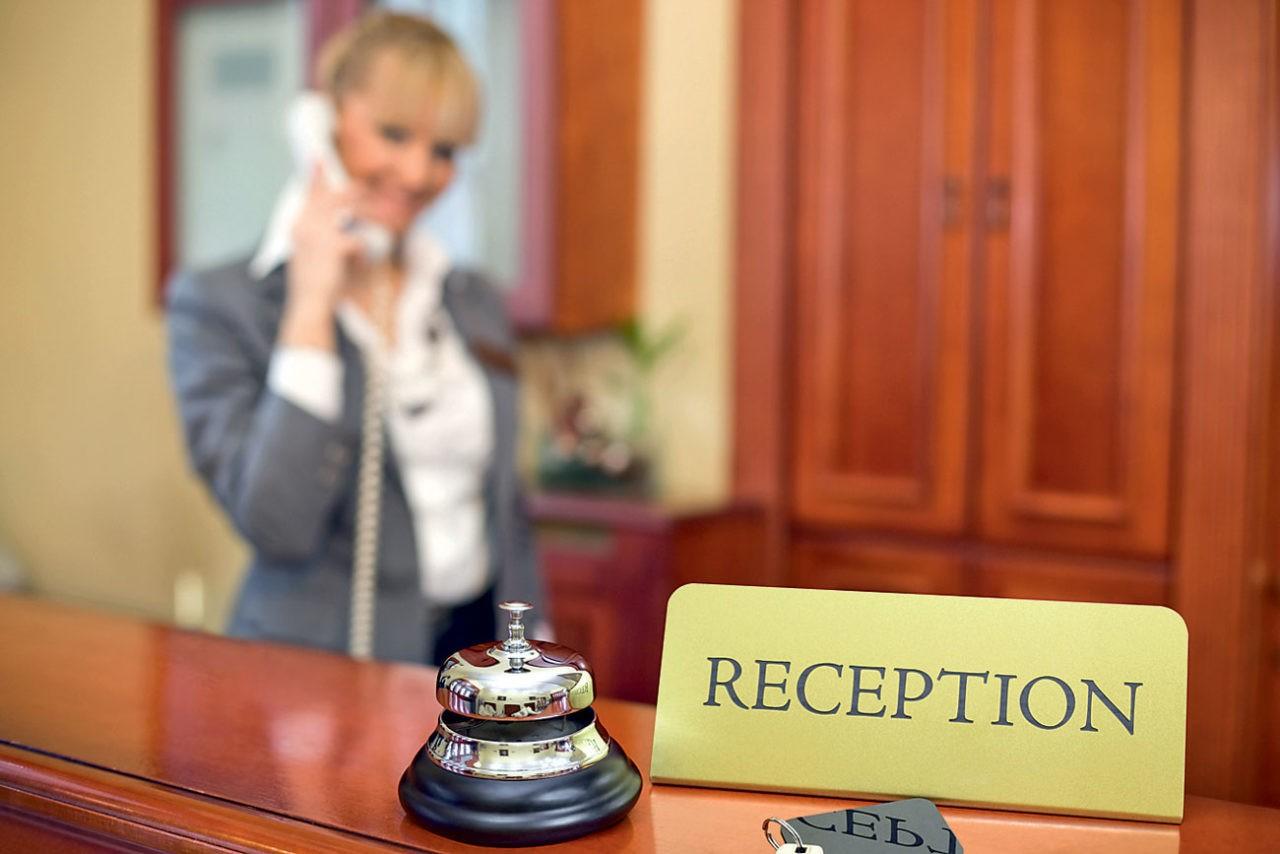 Как организовать работу отеля малой категории