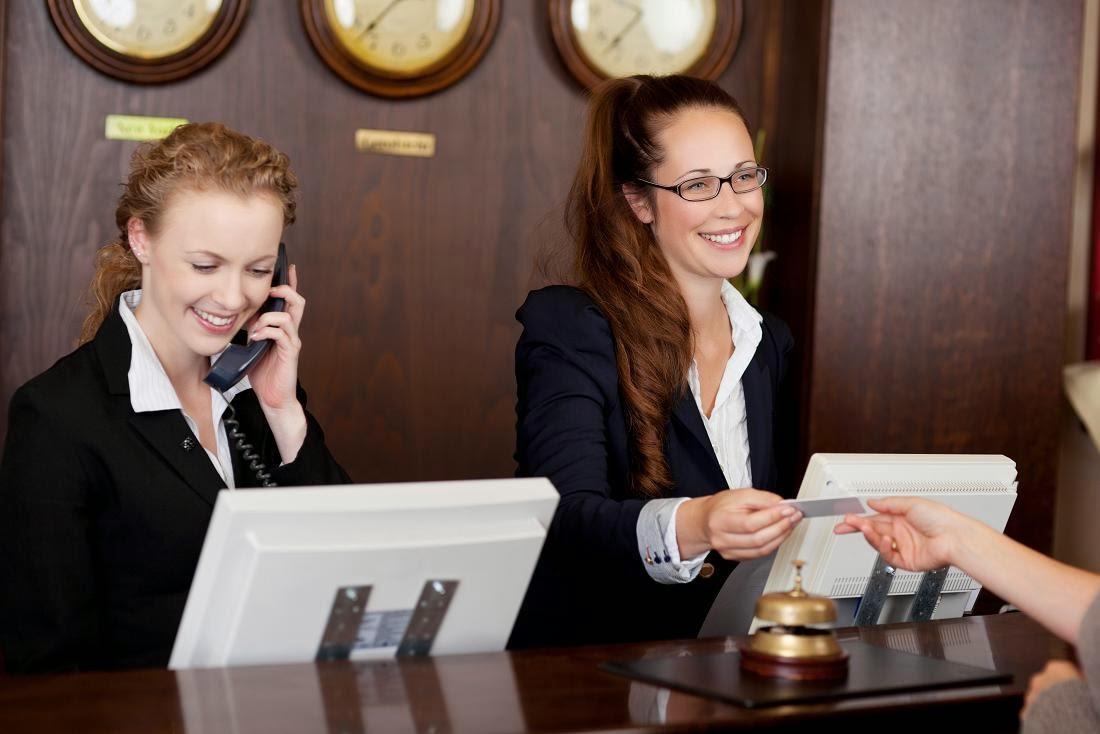 Как организовать работу гостиницы?