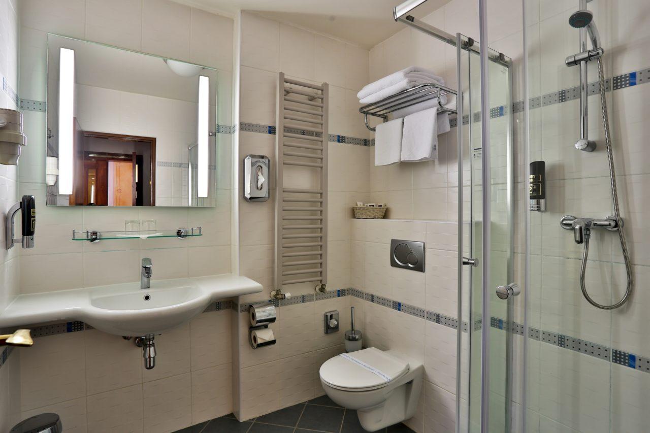 Оборудование для гостиниц — ванная