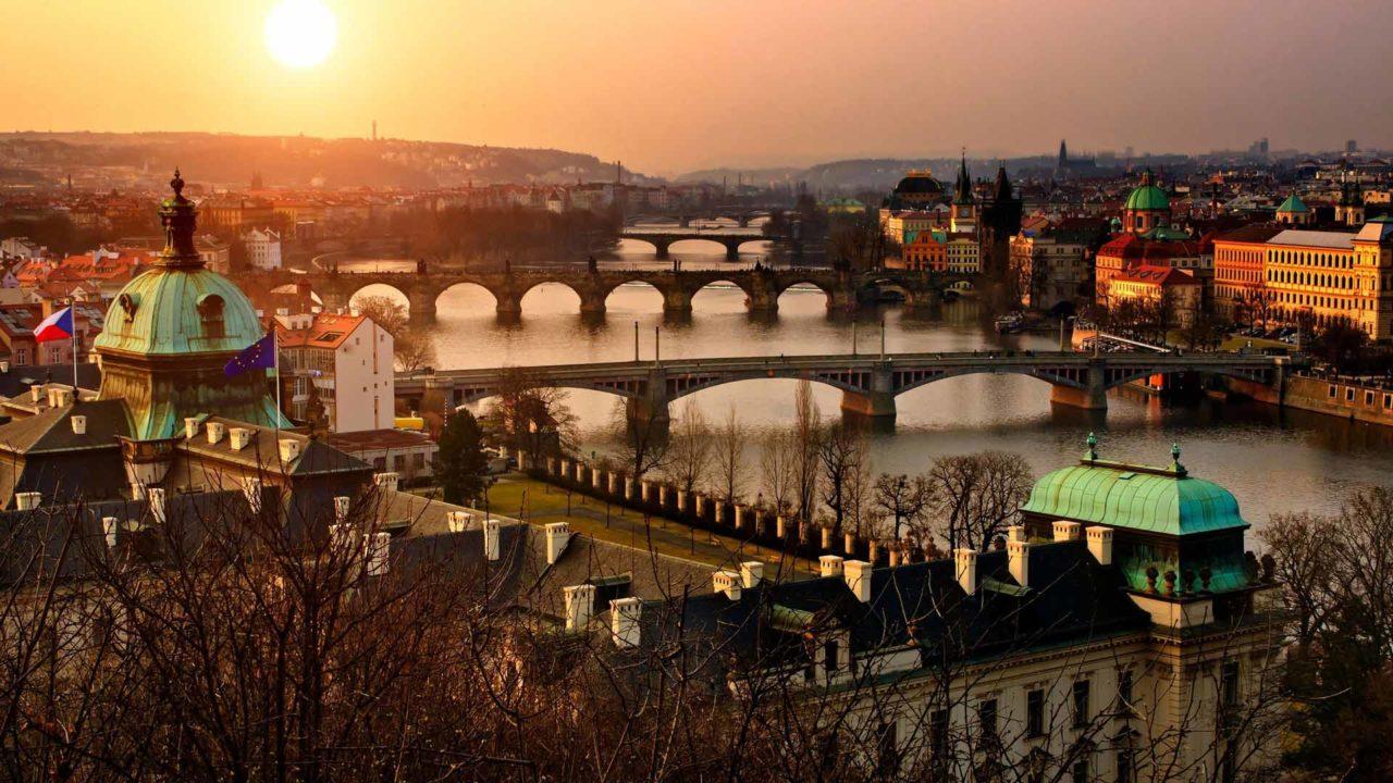 Отельный бизнес в Чехии: немного цифр