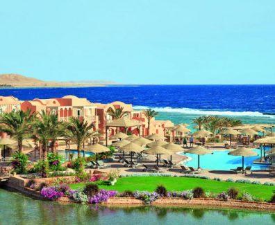Как открыть отель в Египте