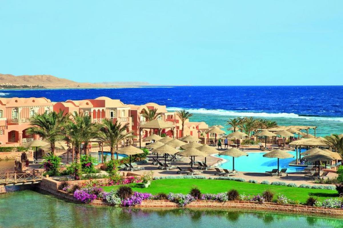 Как открыть отель в Египте?