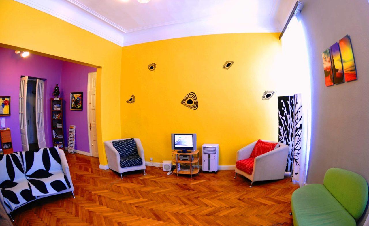 Открываем квартирный хостел в Украине