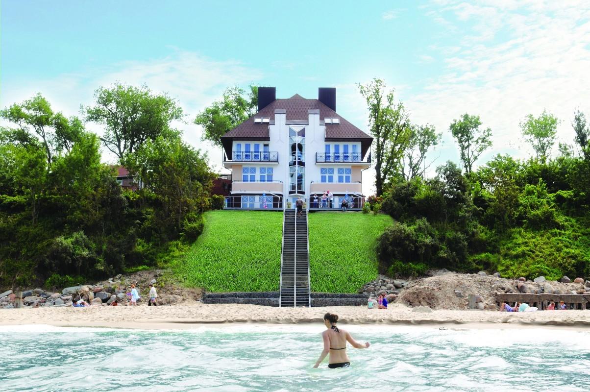 Причины повышенного на проекты мини гостиниц у моря