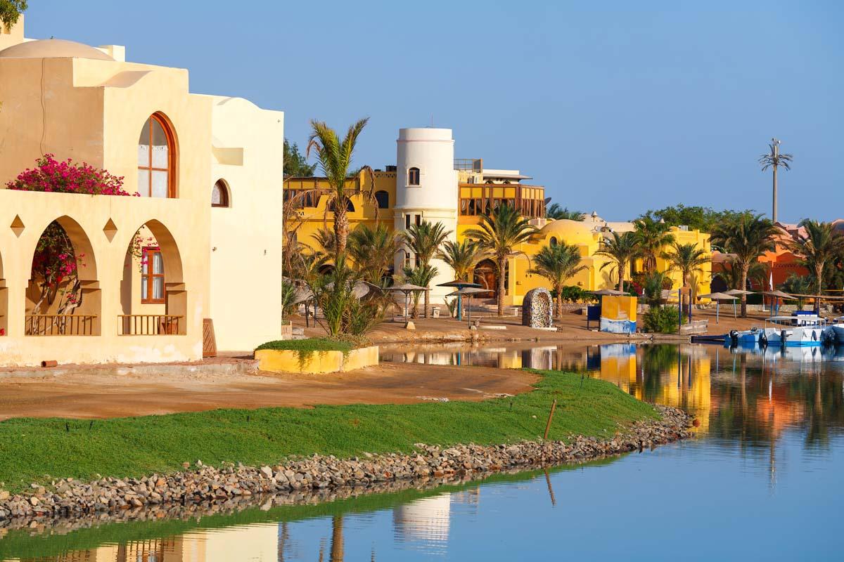Как открыть свой отель в Египте и стоит ли это делать