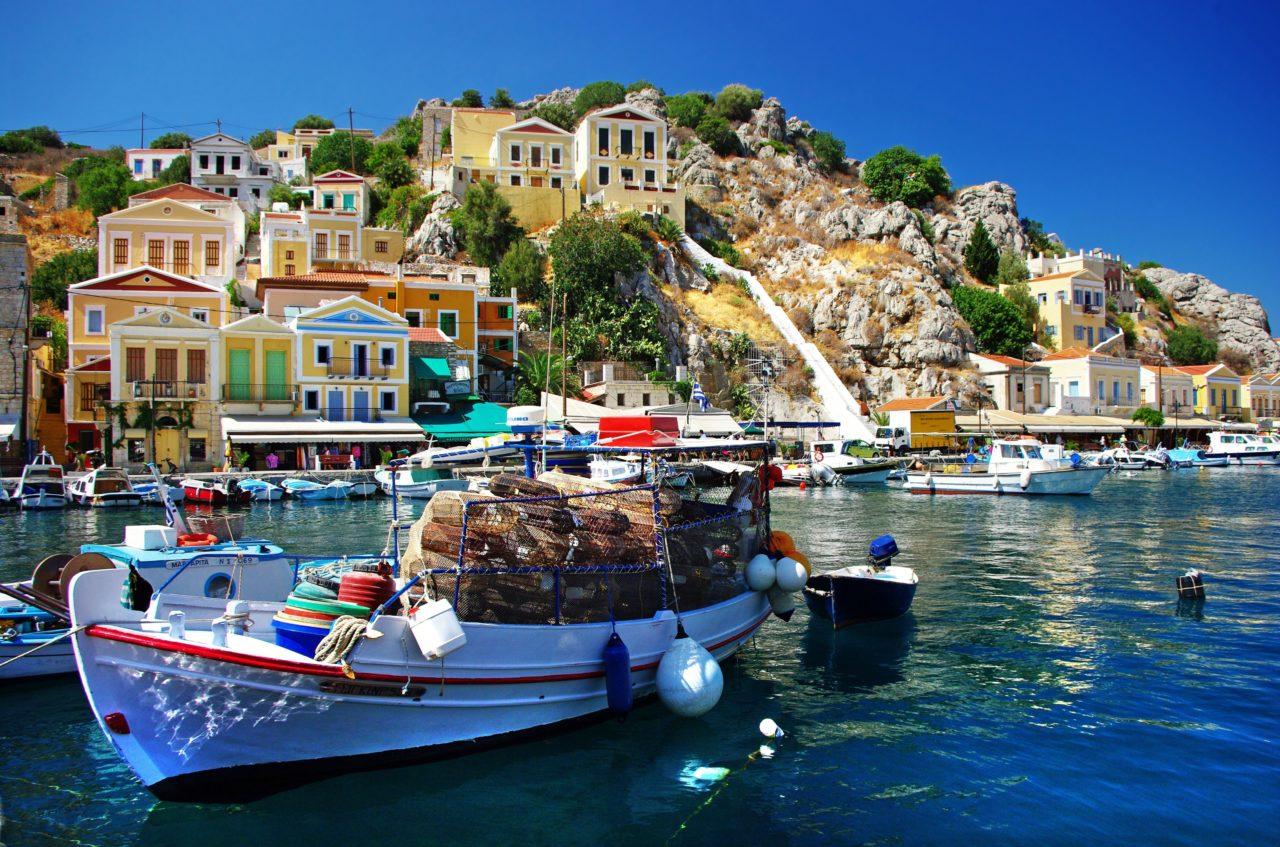 Плюсы и минусы открытия гостиничного бизнеса в Греции
