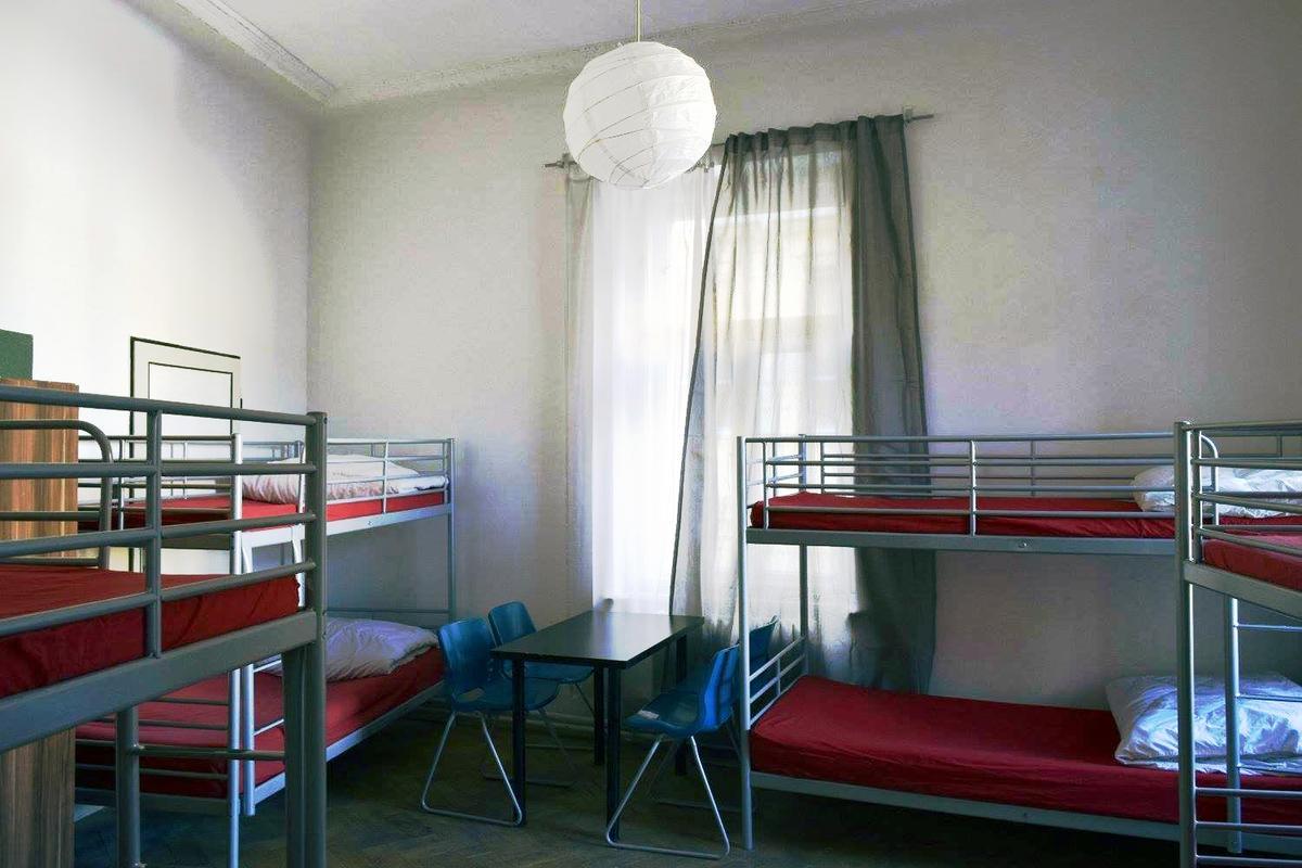 Требования к квартирным хостелам