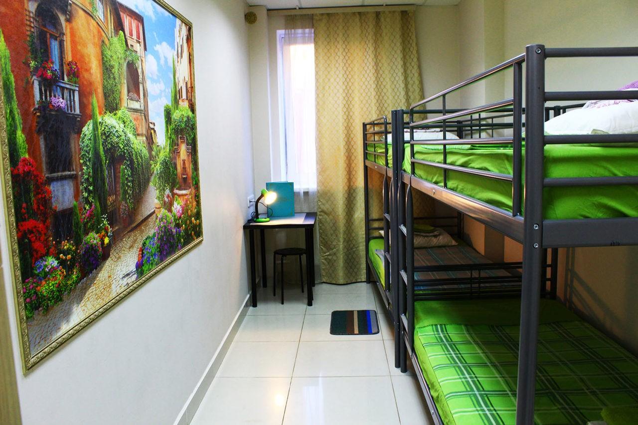 Чем отличается отель от хостела. Комфорт и здоровый сон