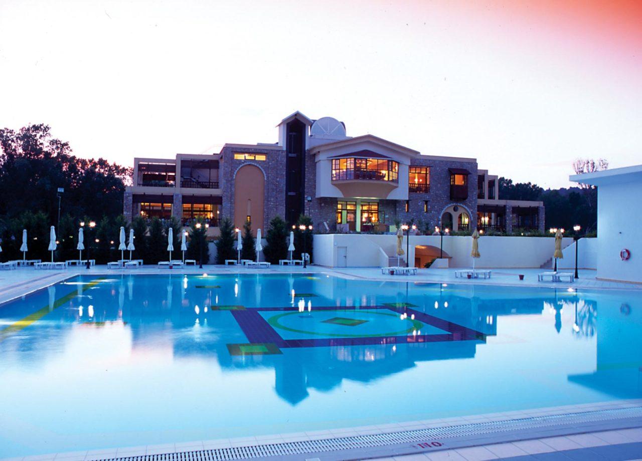 Как открыть отель в Греции — перспективность