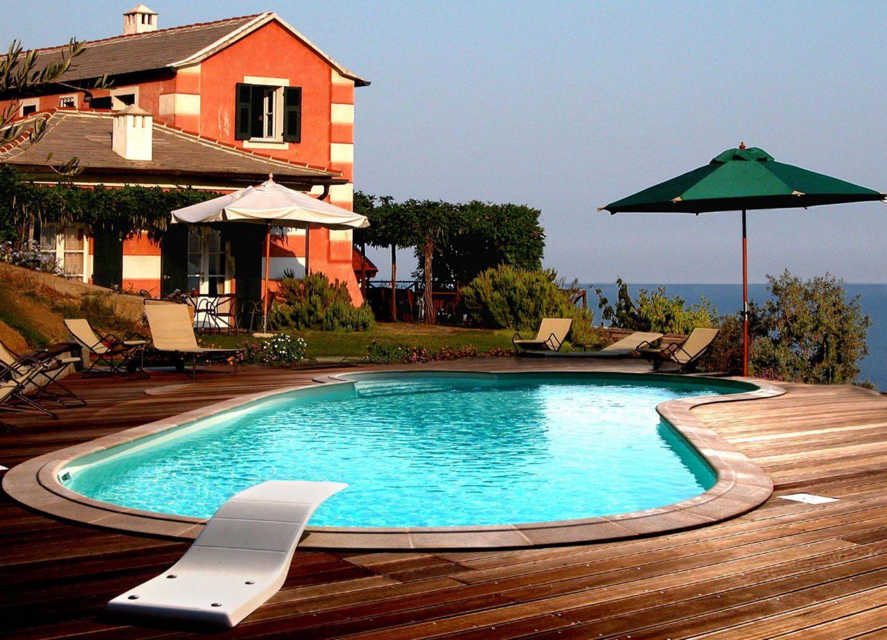 Особенности бизнеса гостиница на море