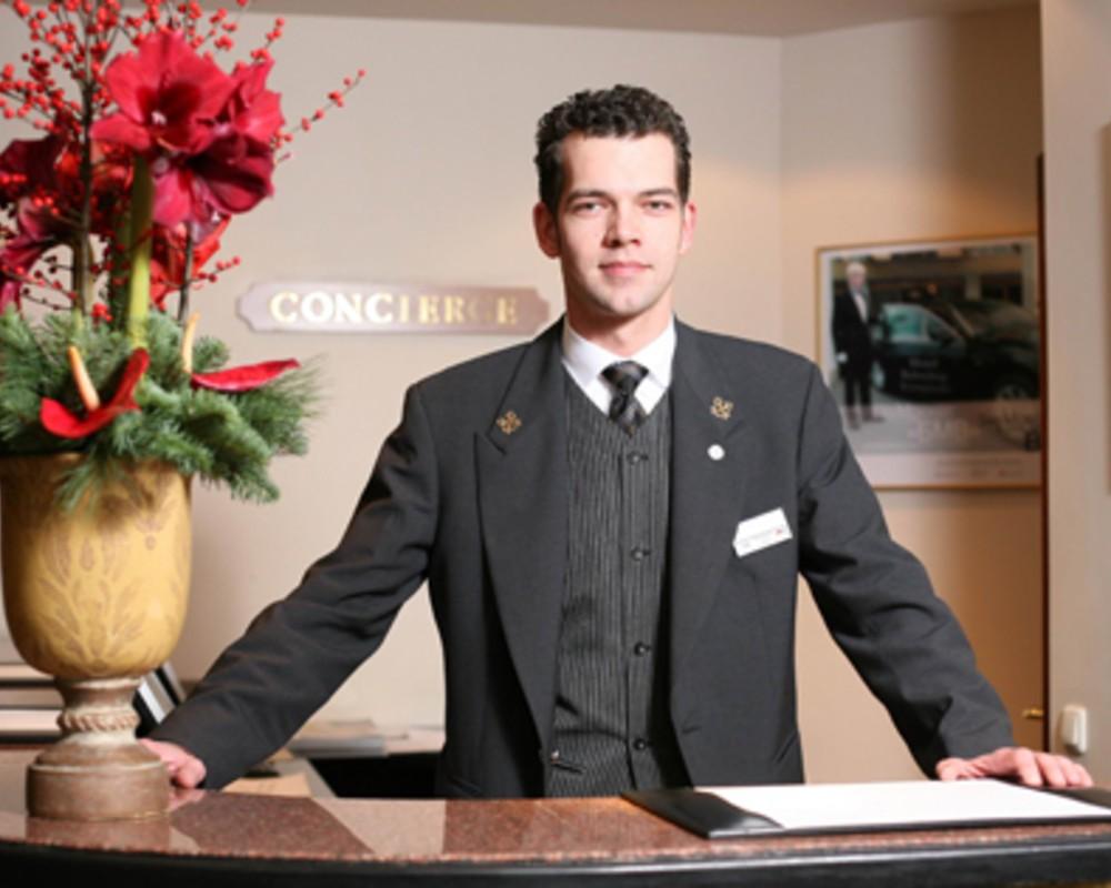 Персональные услуги гостиниц для особых клиентов