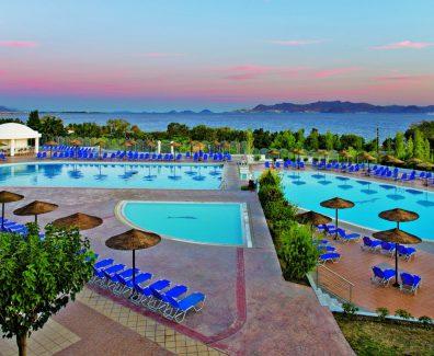 как открыть отель в греции