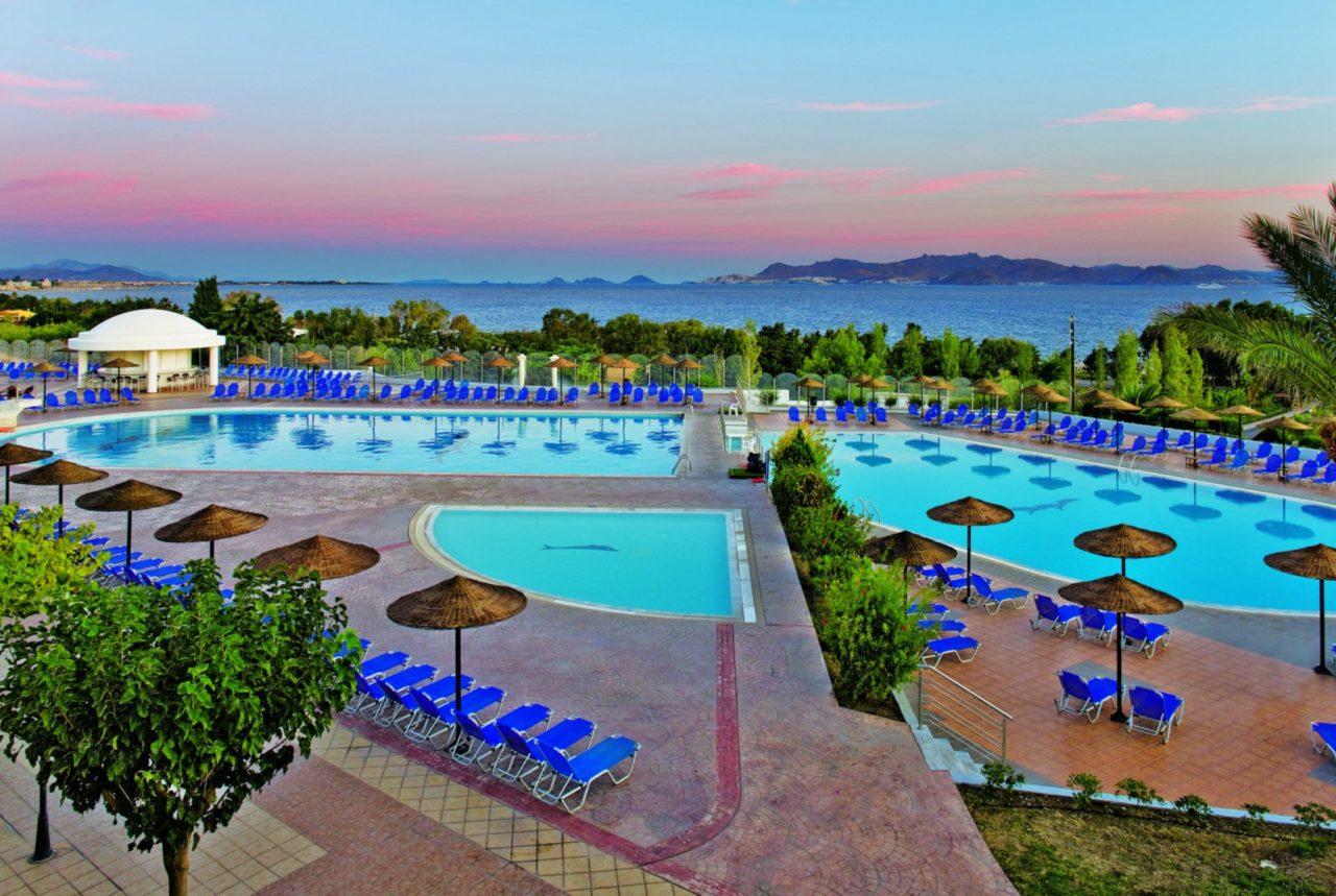 Как открыть отель в Греции?