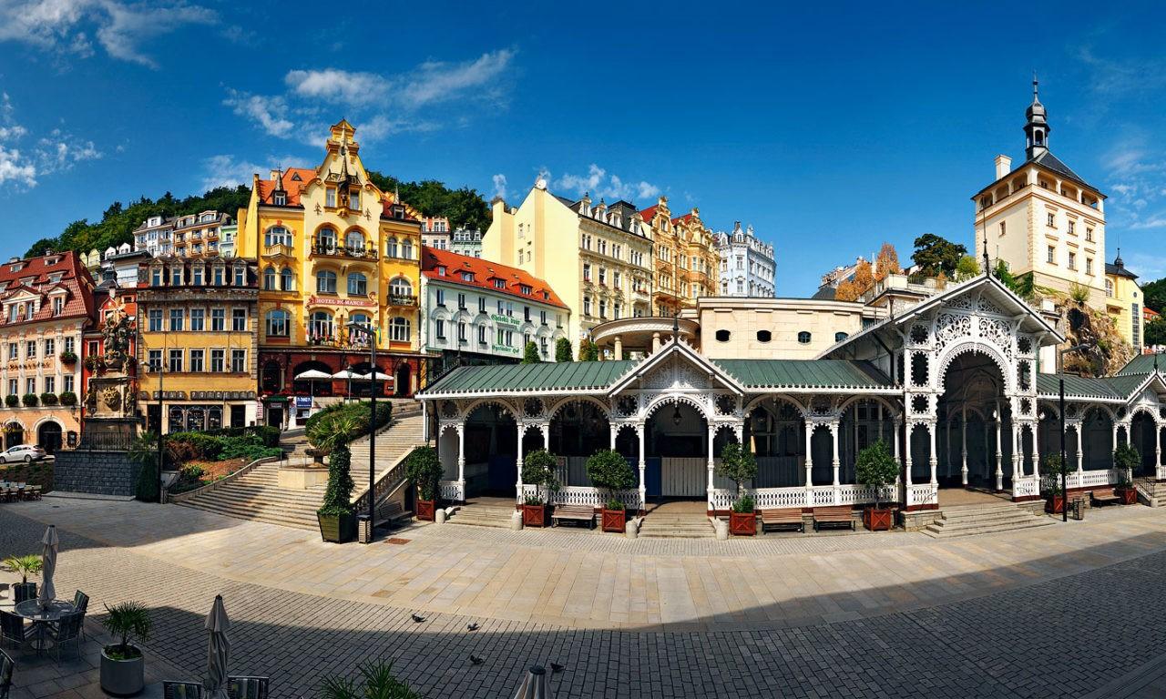Особенности отельного бизнеса в Чехии