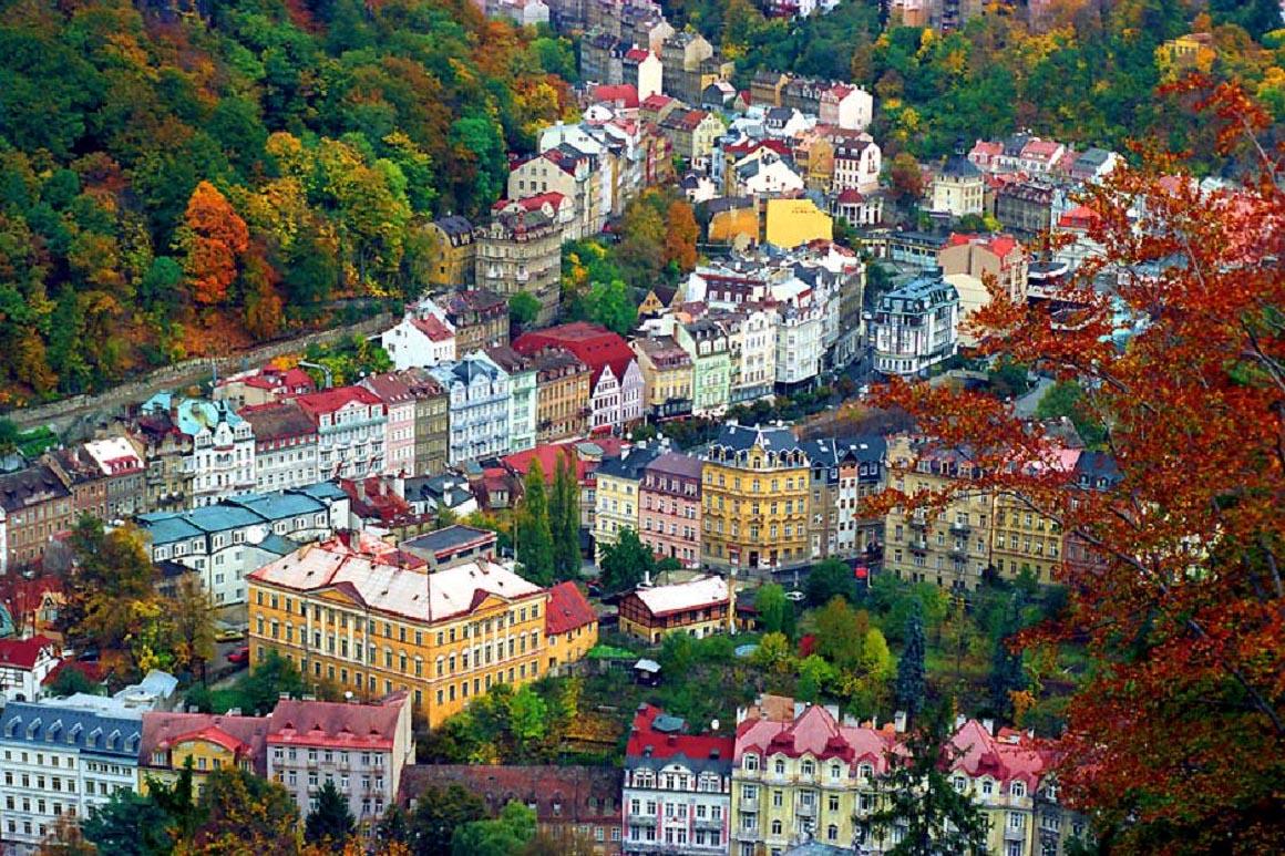 Привлекательность отельного бизнеса в Чехии