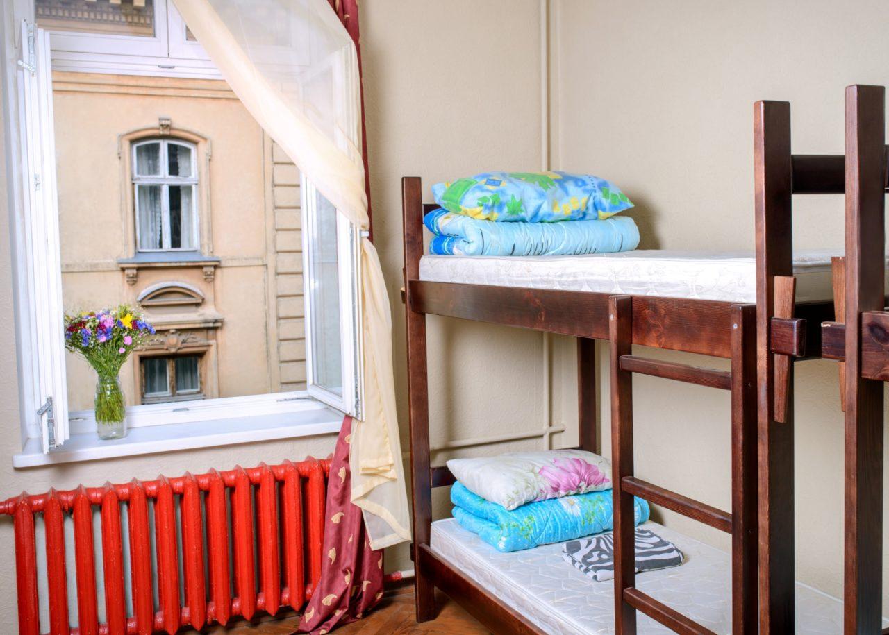 Как открыть хостел в Украине