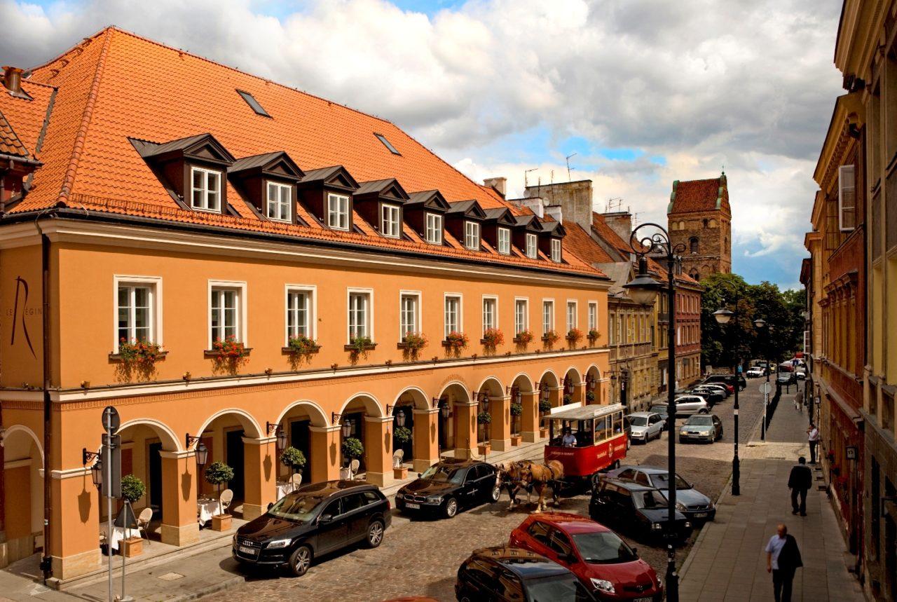Гостиничный бизнес в Польше - выбираем направление