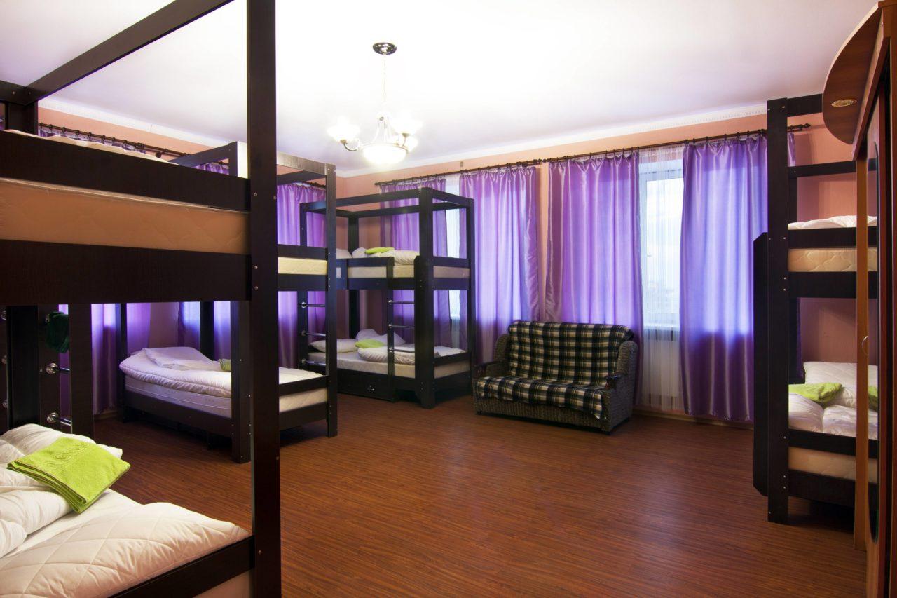Объективный взгляд о рынке бюджетных гостиниц