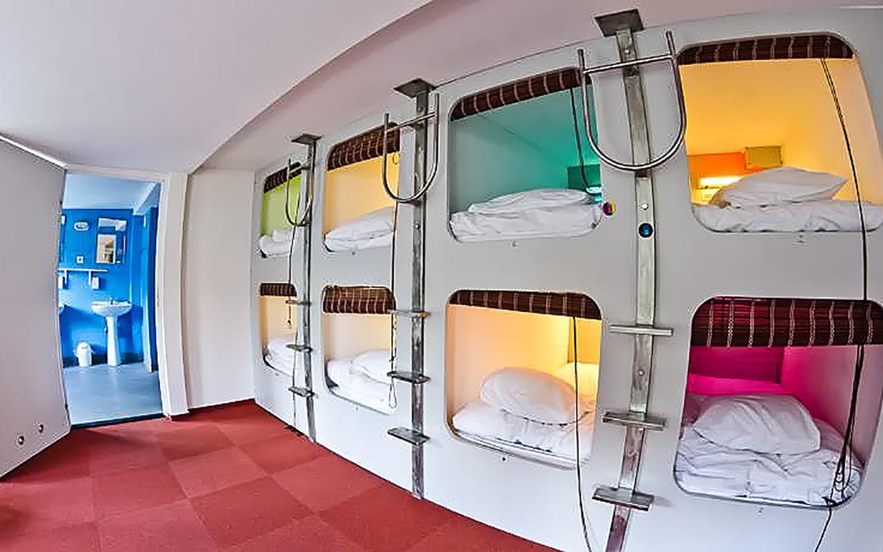 Как открыть хостел в частном доме?