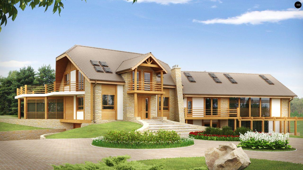 Проекты мини-гостиниц на море: стоимость строительства и окупаемость