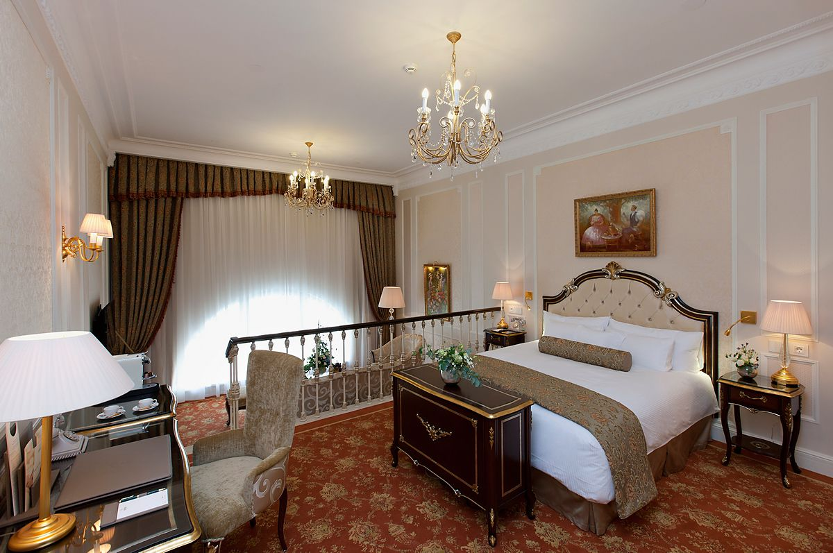 Помещение для гостиницы в 20 номеров