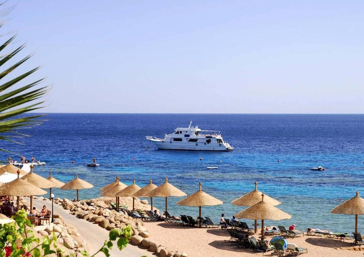 Как открыть отель в Египте: регистрация фирмы