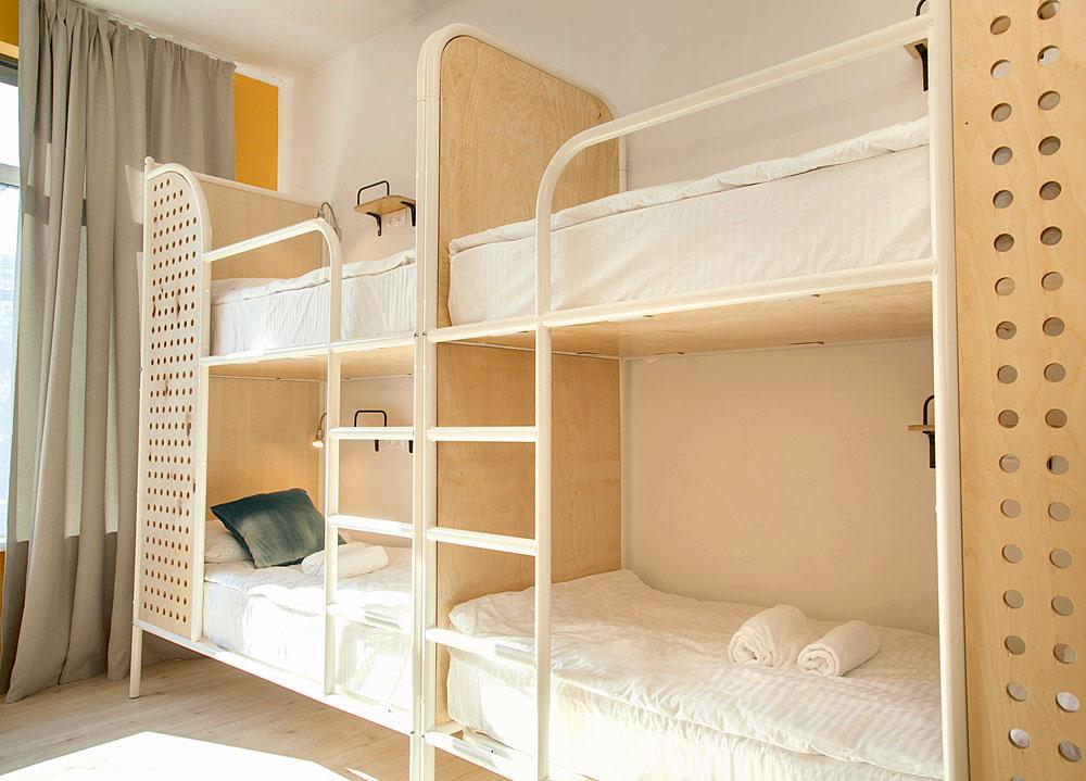 Нормы и требования к хостелам