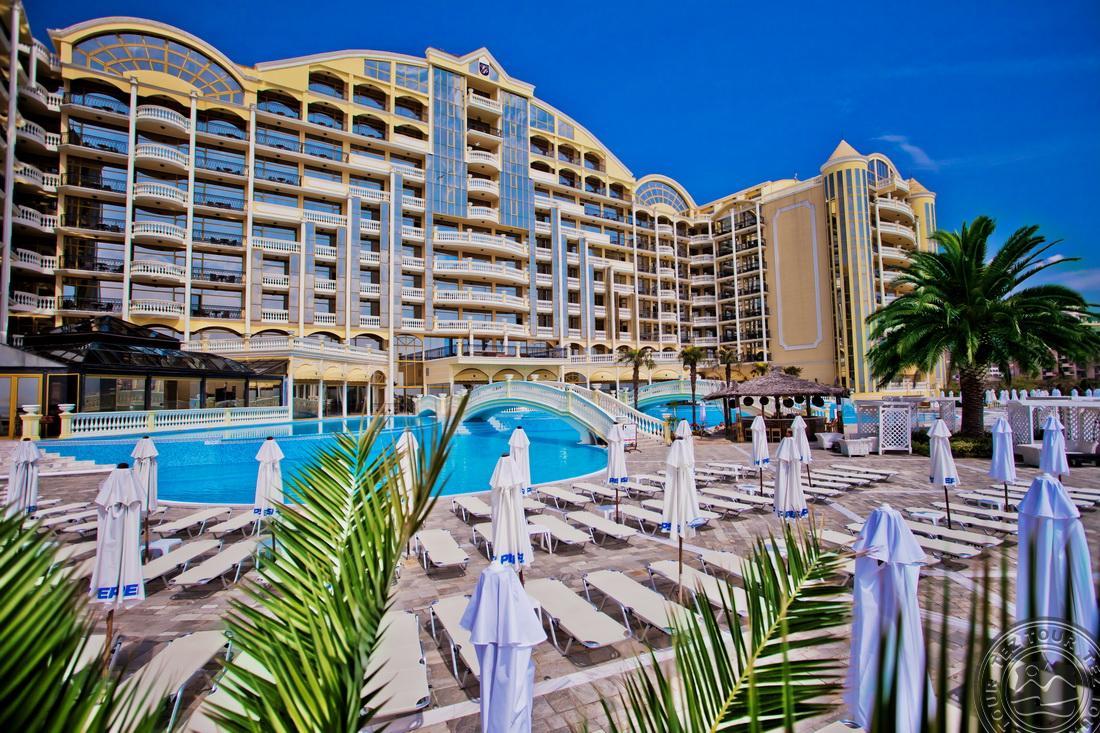 Налоги на отельный бизнес в Болгарии