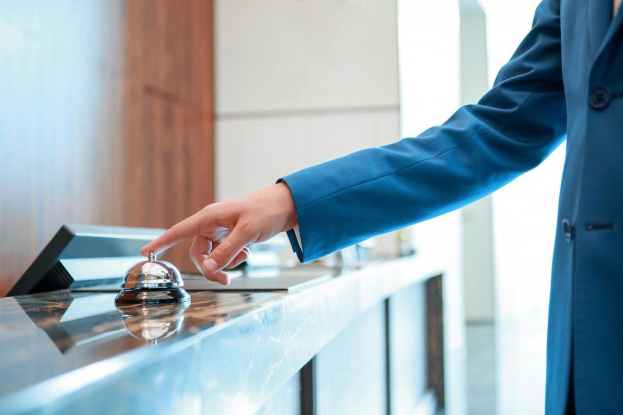 Основные виды услуг в гостинице