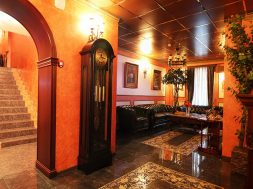Об отеле «Romani» и его неоспоримых преимуществах