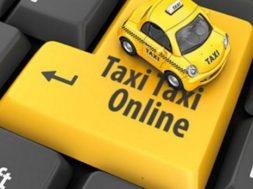 Заказ такси онлайн: в чем преимущества