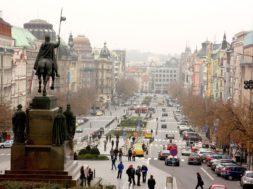 Путешествие в Прагу – подборка необычных отелей и полезные советы туристам
