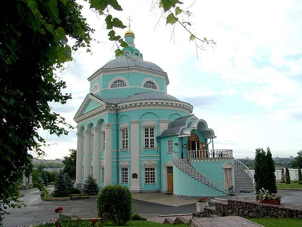 Воронеж для туристов