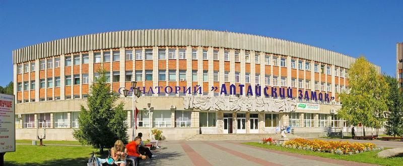 Алтайский край – живописный рай