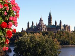 Канада - место для жизни и отдыха