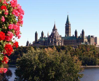 Канада — место для жизни и отдыха