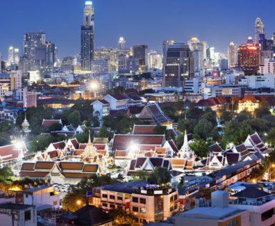 Путешествие в Таиланд: что посмотреть?
