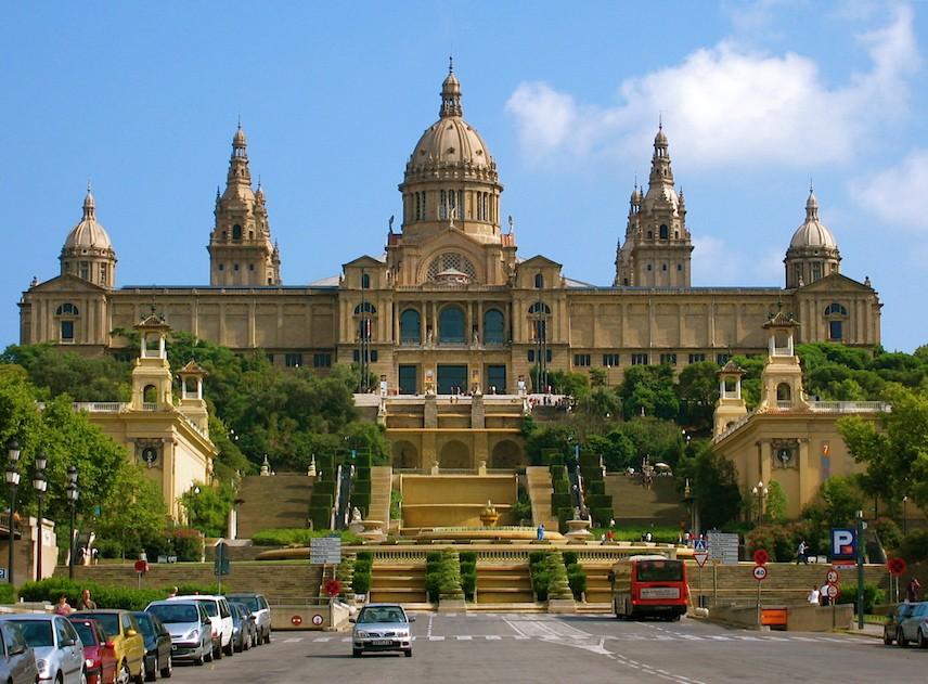 Бесплатные достопримечательности в Барселоне