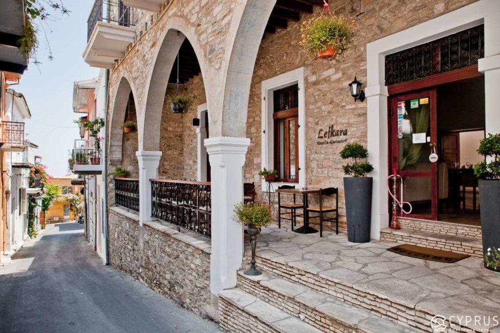 Прекрасный Кипр