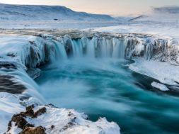 8 Интересных мест в Исландии